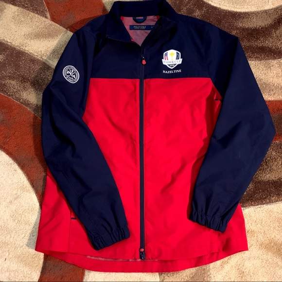 Ralph Lauren polo golf Other - Polo Golf windbreaker